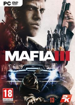 Mafia III Update 3 Incl DLC and Crack-CODEX