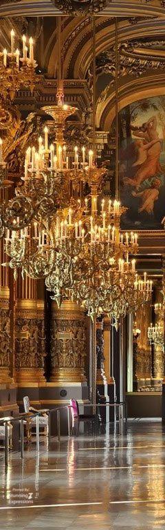 Buckingham Palace -Interior Detail- London | England                                                                                                                                                                                 More