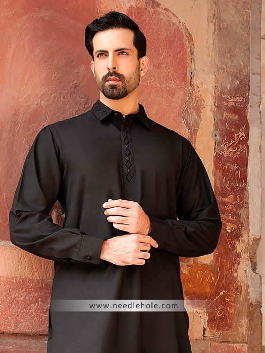 Men shalwar kameez suits and kurta salwar for kids