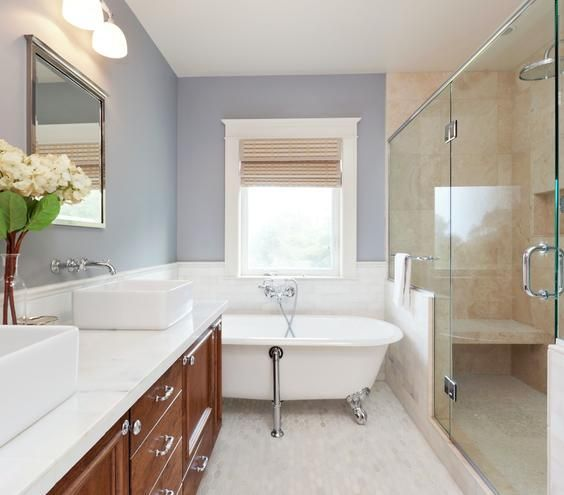 How To Increase The Value Of Your Home Beige BathroomMaster BathroomsOrganized BathroomBathroom Renovations