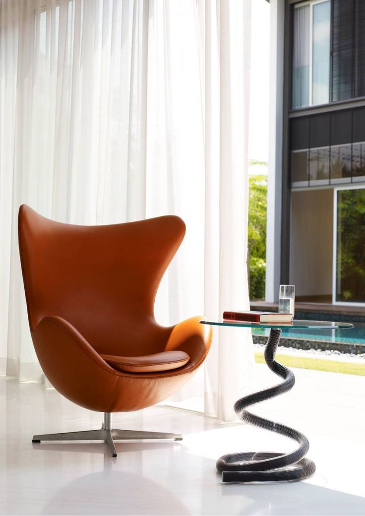 Sunset Residence By Topos Design Studio. Relax ChairComfy ...