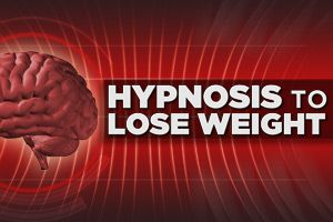 Hypnosis for Weight Loss  Paul Mc Kenna will hypnotize you to speed up your metabolism.