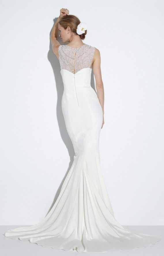Nicole Miller Lq10000 Wedding Dress New Size 6 990 In 2019