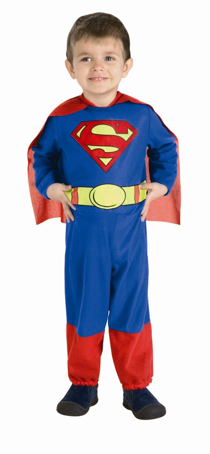 toddler superman costume meijer halloween