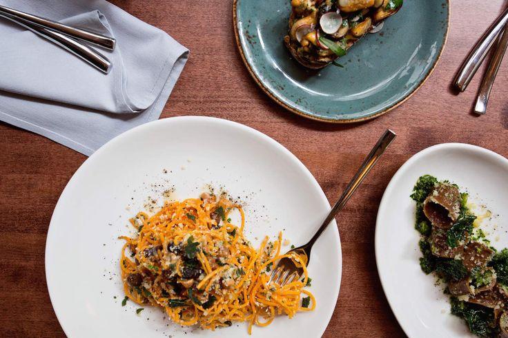 The 12 Best Restaurants in Harvard Square, Ranked