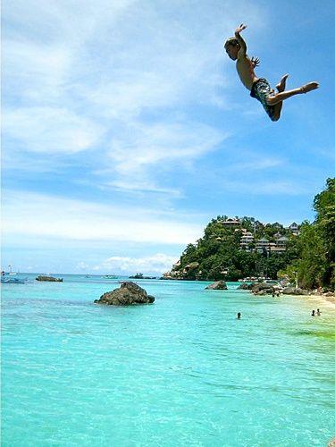 Boracay Islands Philippines(10+ Pics)
