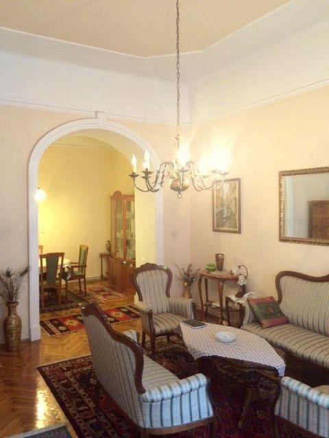 VI. Benczúr utcában lakás eladó