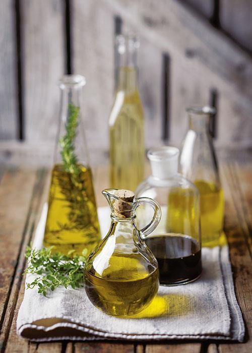 5 mites oor olyfolie #oliveoil