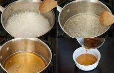 Como hacer cera depilatoria casera con azucar y limon