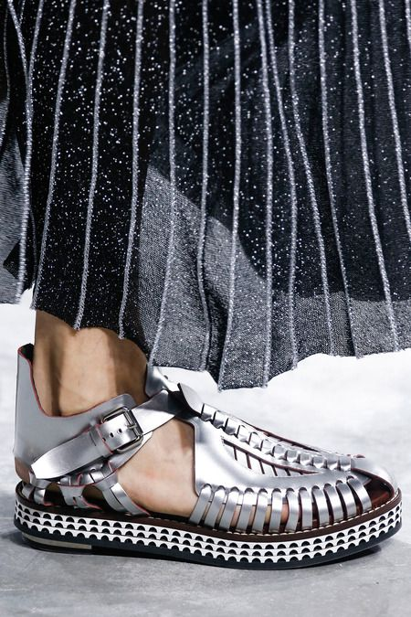 Proenza Schouler | Spring 2014 Ready-to-Wear Collection | Style.com