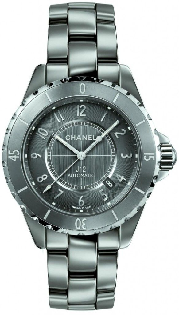 Chanel J12 Chromatic Ceramic Titanium Watch