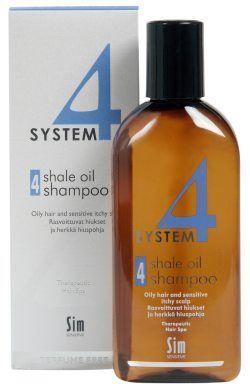 System 4 4 Shale Oil Shampoo fra Bangerhead. Om denne nettbutikken: http://nettbutikknytt.no/bangerhead-no/