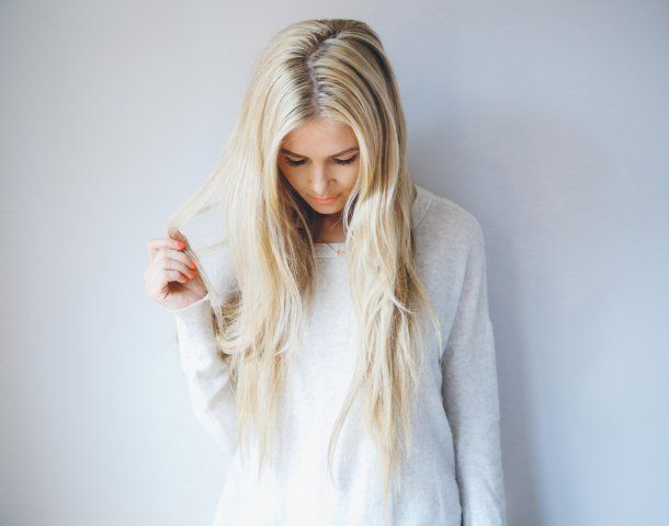 Fijn! Met deze tips krijg je eindelijk écht lang haar!