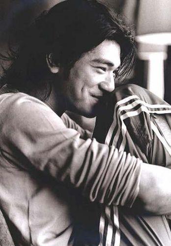 Takeshi Kaneshiro by Fazinha_rj, via Flickr
