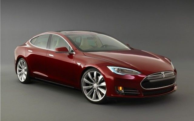 AAA To Raise Insurance Rates On Tesla Vehicles