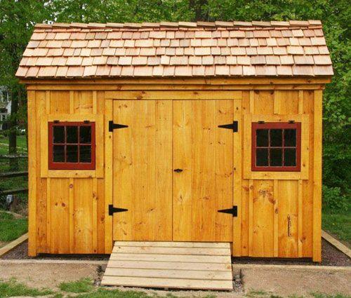 Garden Sheds Vermont 35 best sheds. jcs images on pinterest | jamaica, sheds and garden