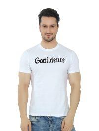Buy GODFIDENCE WHITE