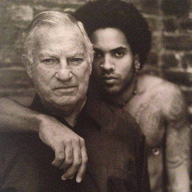 Lenny kravitz, Dads and Father on Pinterest
