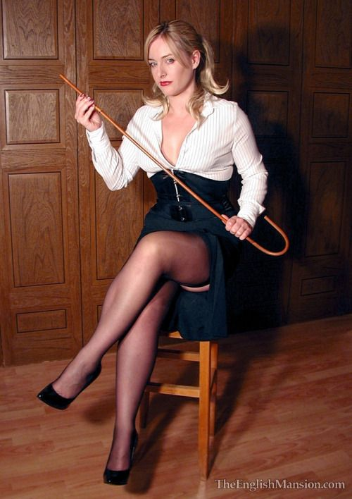 Old Fashioned Secretary Outfit