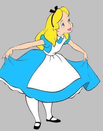 Alice in wonderland cartoon alice in wonderland - Alice in wonderland cartoon pictures ...
