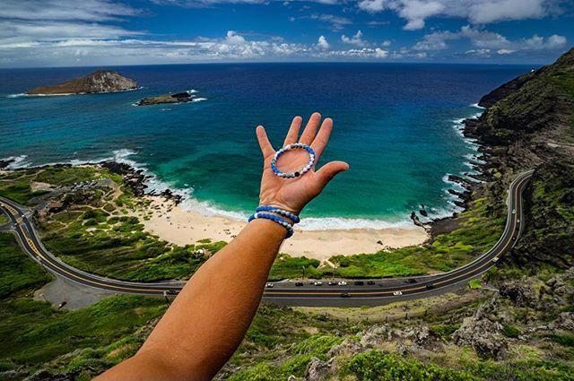 Take a peek at the bigger picture, be part of the movement to save our oceans ##livelokai @jackson.groves