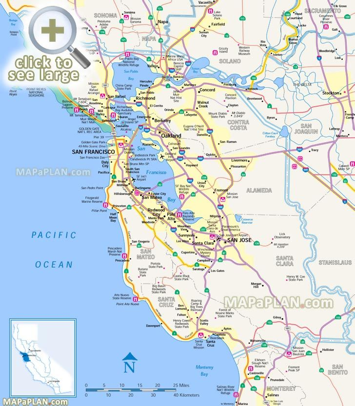 san francisco penisula surrounding bay area northern california cities sausalito zoo pier 39 san. Black Bedroom Furniture Sets. Home Design Ideas