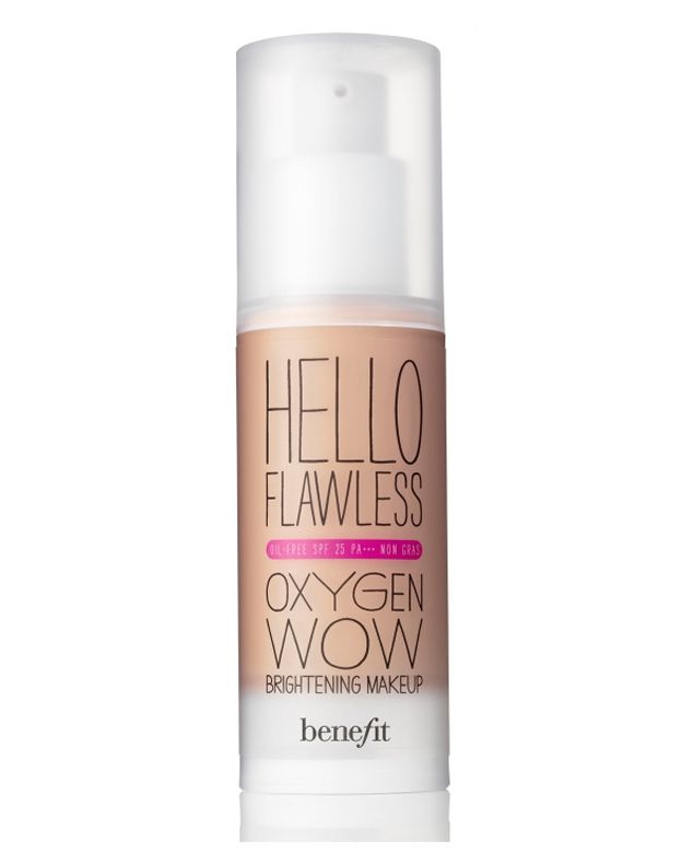 Best Foundation For...Combination Skin