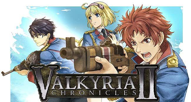 Valkyria Chronicles II PSP (USA) ISO Free Download - https://www.ziperto.com/valkyria-chronicles-ii-psp/