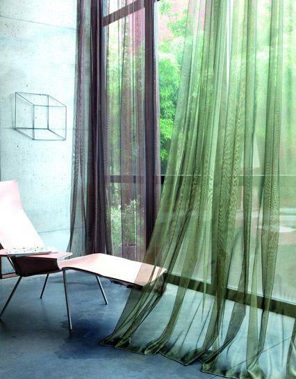 Interplan Fabulous transparant #gordijnen #curtains