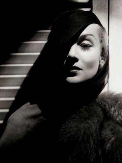История красоты - Джордж Харрелл и гламурный Голливуд.