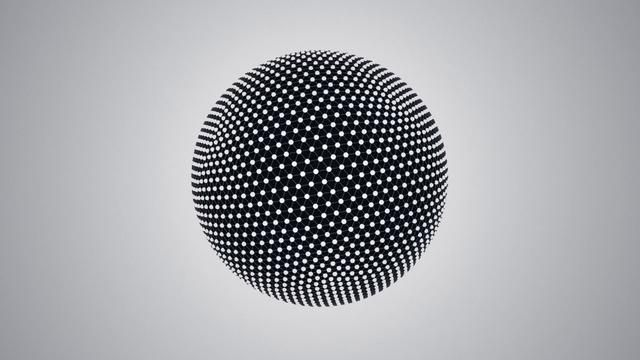 This is a small animation i did as an exercise to experiment and explore all the graphical possibilities of representing the idea of the SPHERE, always thinking in searching Gestalt and form. Its all done in 3d, but i was more interested in the graphical interest, flatten the surfaces, and only two colors, why more.The most difficult was to achieve the transitions between the different type of representation of the sphere, the morphing and metamorphosing.   For the description of the…