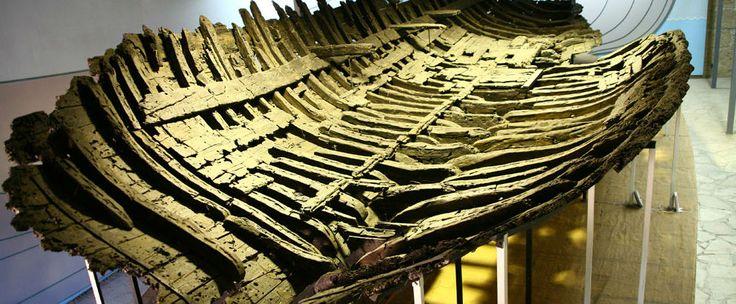 North Cyprus :: Shipwreck Museum