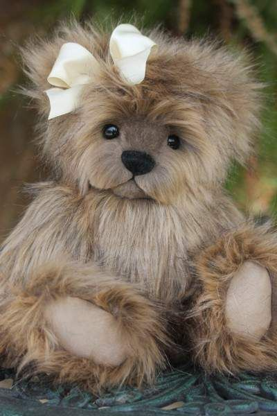 Clara By Kimbearlys - Bear Pile
