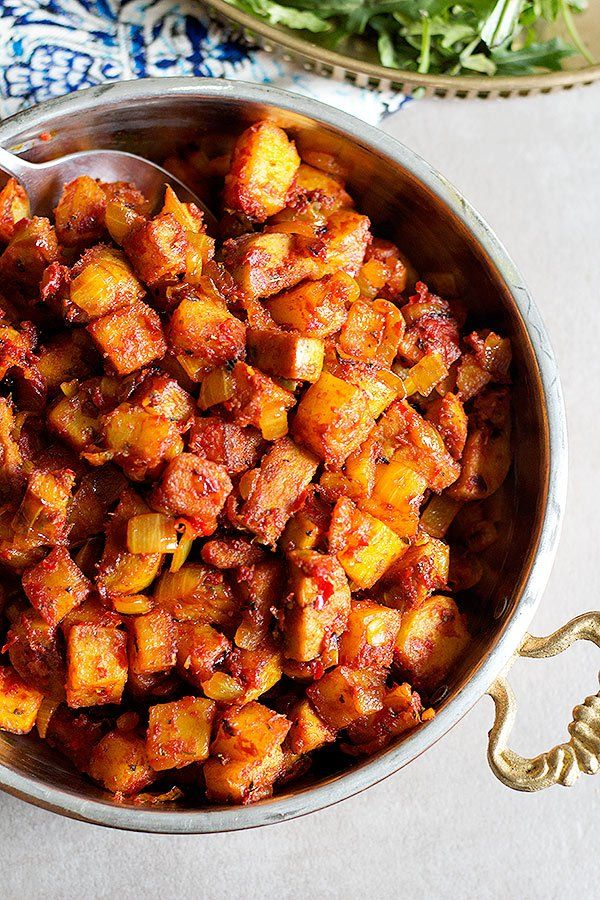 One-pot sausage and potato skillet