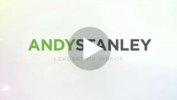 andy stanley community conversation guide
