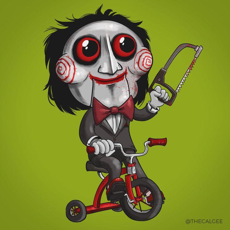 Картинки пилы на велосипеде