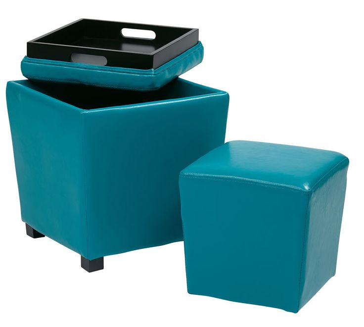 Just Simply Furniture - 2 Piece Storage Ottoman Cube Set MET361V, $69.99 (http://www.jsfonline.com/2-piece-storage-ottoman-cube-set-met361v/)