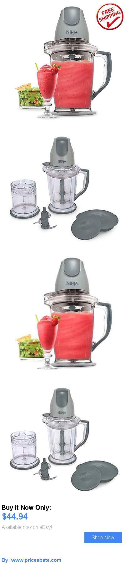 appliances: Ninja Master Prep Blender Food Processor Chopper Drink Mixer Smoothie Maker BUY IT NOW ONLY: $44.94 #priceabateappliances OR #priceabate
