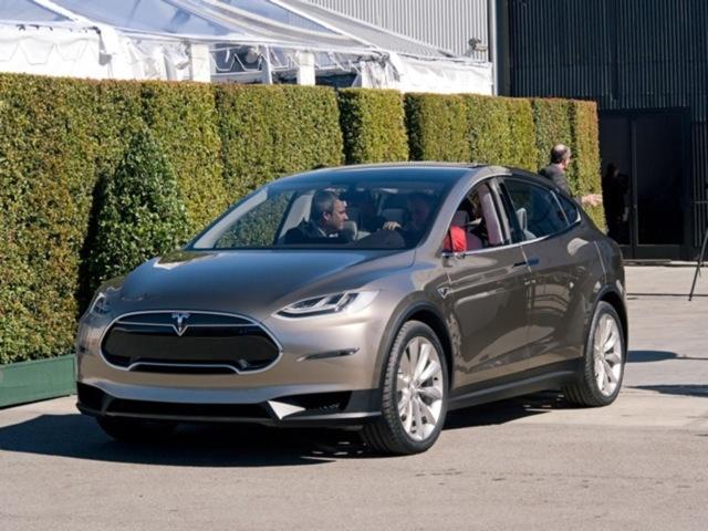 9 best Tesla model x images on Pinterest