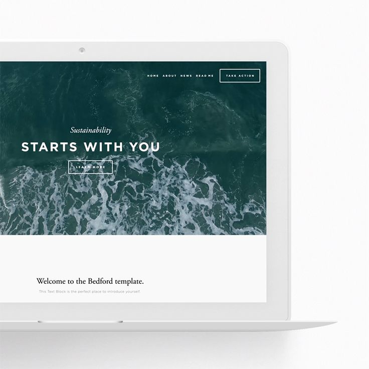 78 Best Squarespace Images On Pinterest | Template, Role Models