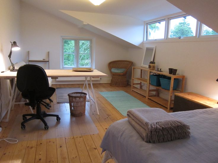 Villa Gress.  New Retreat for Writers and Artists in Denmark.  Only 1,5 hours drive from Copenhagen.