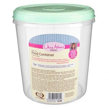 Poundland Food Containers