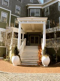 Nantucket: The Nantucket Hotel