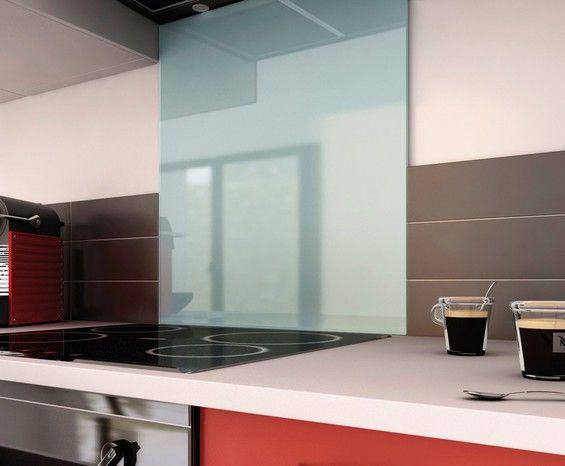 les 25 meilleures id es de la cat gorie fond de hotte verre sur pinterest fond en bois plans. Black Bedroom Furniture Sets. Home Design Ideas