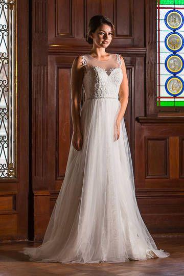 Wedding Dress White April Princess Denise WA2339