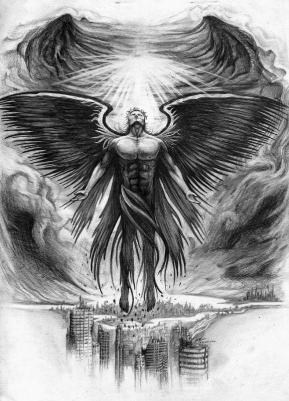 увлёкся черный ангел тату картинки размера диафрагмы