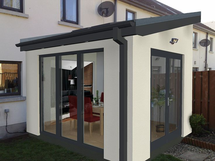 Prefab extensions google search sunroom pinterest for Dining room extension ideas