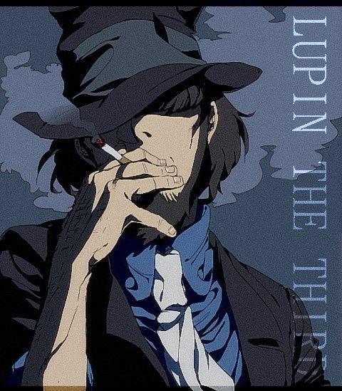 [pixiv] Cigarettes! - pixiv Spotlight