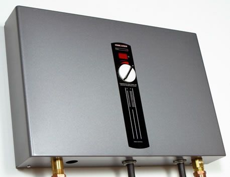 Tankless water heaters are one of the best choices for all home owners today. They give many benefits. Edmonton tankless hot-water heater are easily available in many shape and sizes they saves water in the longer run, gives constant supply of hot water and better energy sever as compare to other.