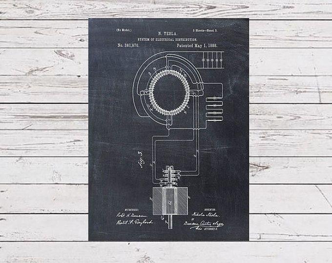 how to build tesla free energy generator